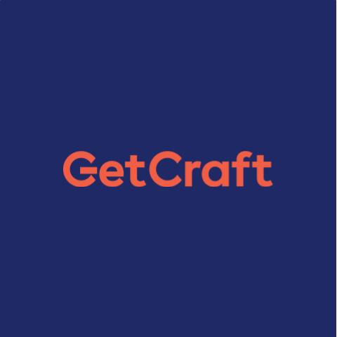 GetCraft logo