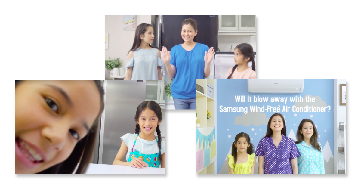What is Content Marketing - Samsung Video Case Study