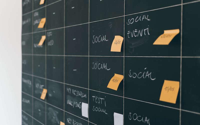 Academy - Tahapan Persiapan Kelola Media Sosial