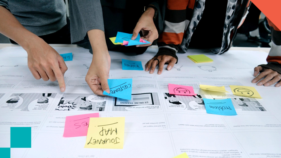 How To Make A Customer Journey Map In 7 Steps